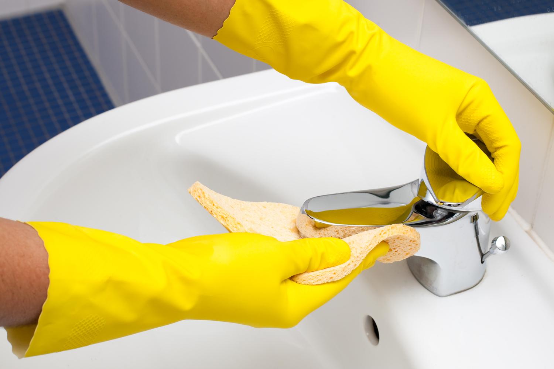 Azulejos Baño Limpiar:Cómo limpiar el baño de forma ecológica – Tips Only Clean