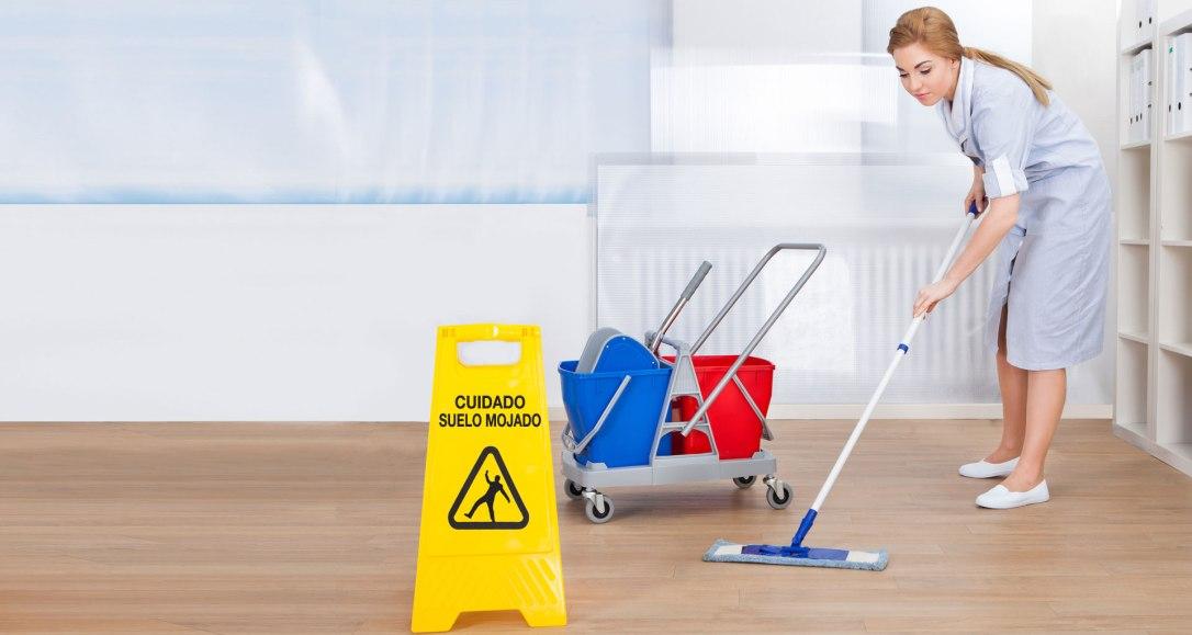 limpieza-oficina
