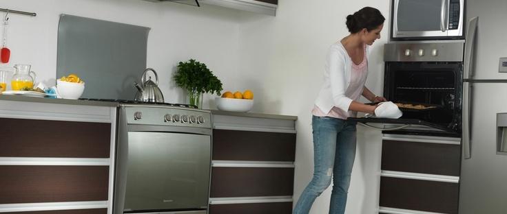 Limpiar el horno con bicarbonato y agua tips only clean - Limpiar horno con vinagre y bicarbonato ...