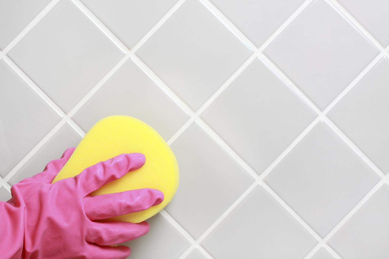 Azulejo Azulejos Ba O Limpiar Galer A De Fotos De Decoraci N