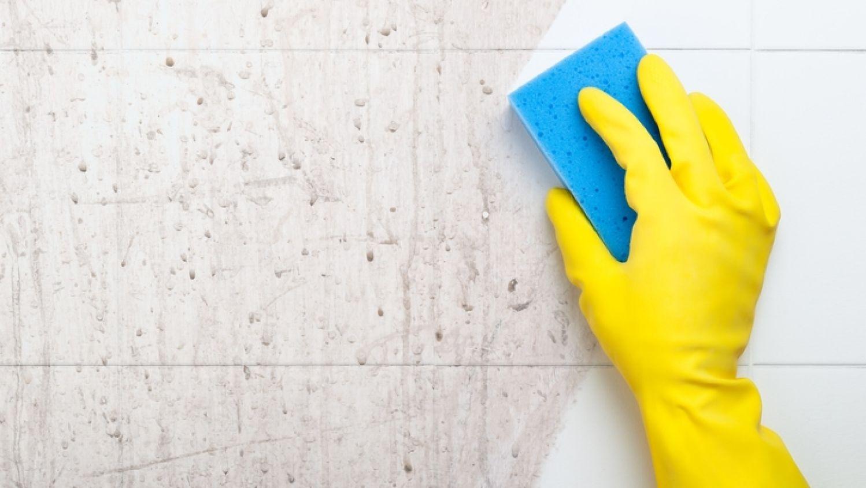 Como limpiar paredes y mantenerlas en la mejor condición