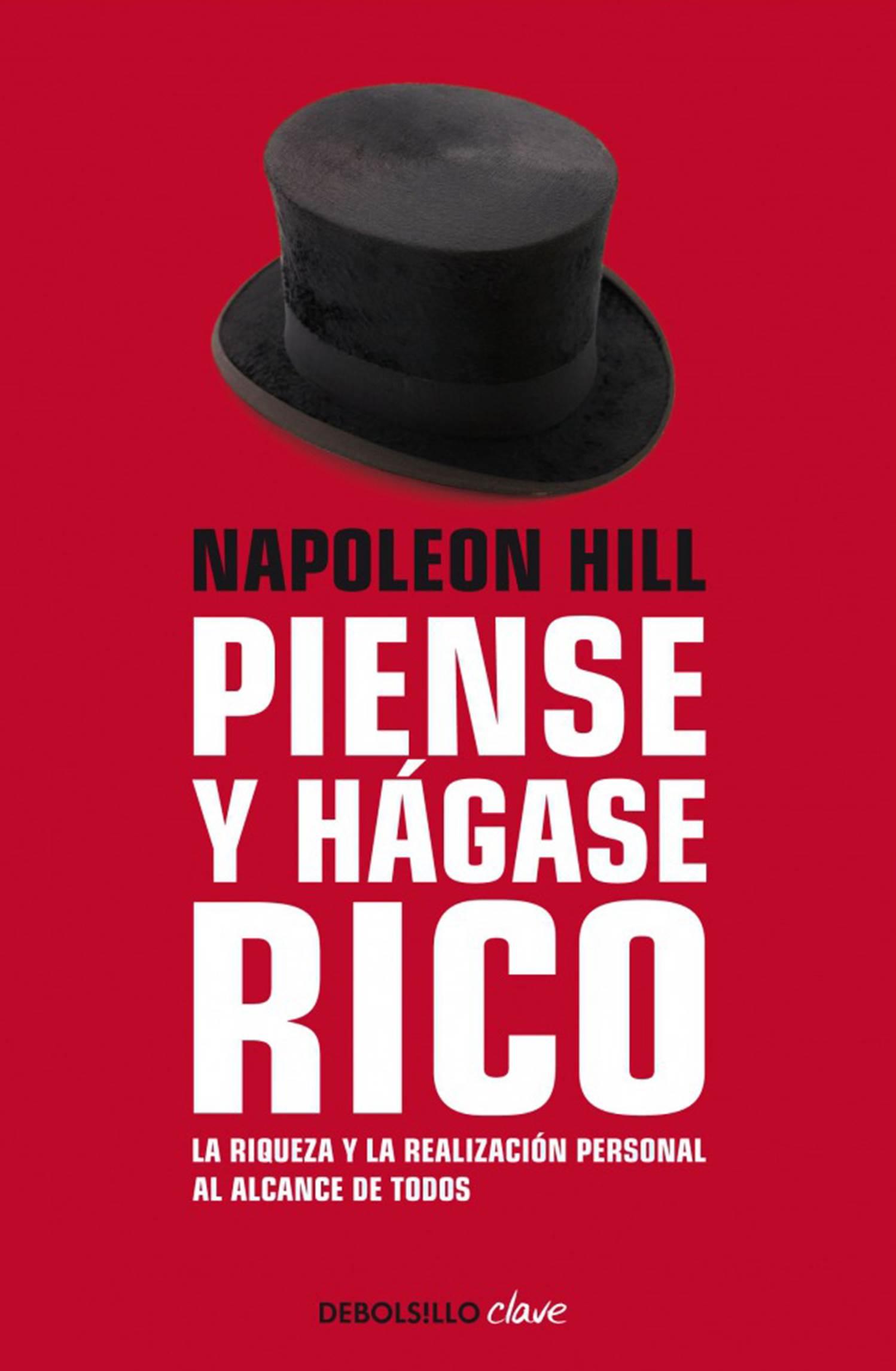 PIENSE Y HAGASE RICO RESEÑA